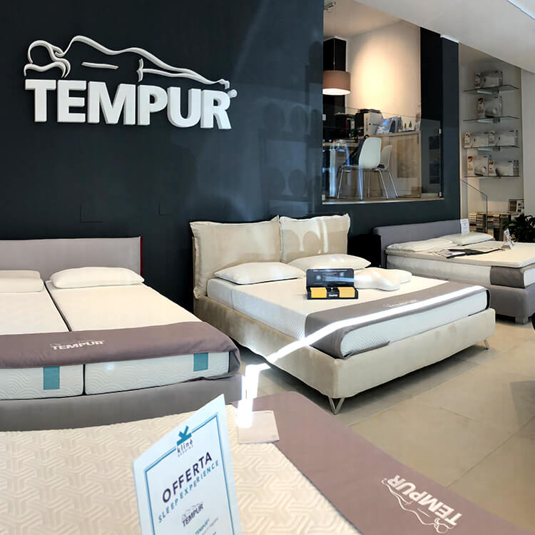 Tempur Specialist Store Torino