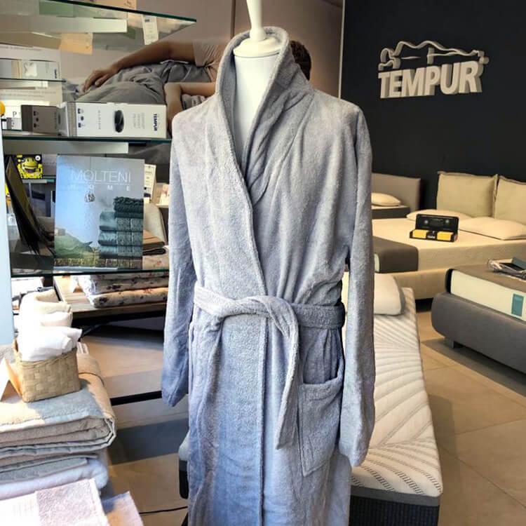 Tempur Specialist Store Torino - Accappatoio