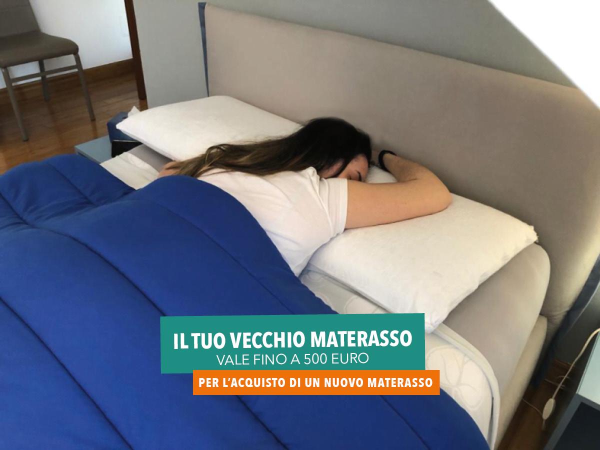 Rottamazione Materasso Torino